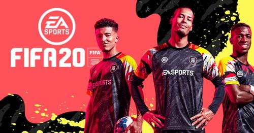 FIFA 20 En İyiler Listesi!