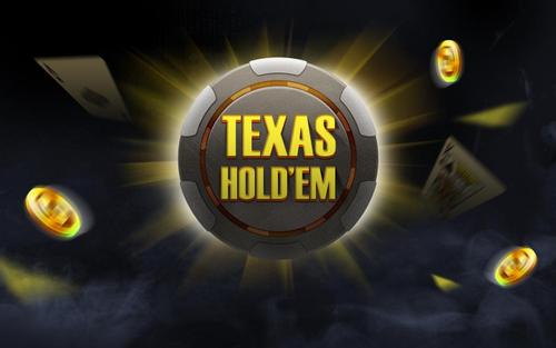 Zynga Teksas Holdem chip