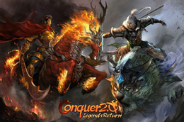 Conquer Online (99 Games)