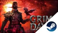 Grim Dawn Steam CD Key