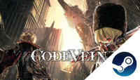 Code Vein Steam CD Key