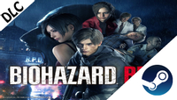Resident Evil 2 /BioHazard Re:2