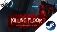 Killing Floor 2 - Deluxe Edition Steam CD Key