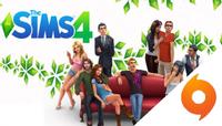 The Sims 4 -Origin CD Key