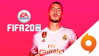 FIFA 20 (Fifa 2020)  Origin CD Key