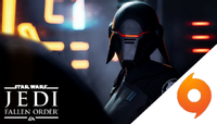 Star Wars Jedi: Fallen Order - Origin CD Key