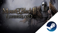 Mount & Blade II: Bannerlord - Steam CD Key