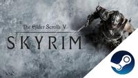 The Elder Scrolls V : Skyrim Steam  CD Key