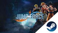 Jump Force Steam CD Key