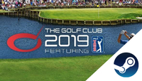 The Golf Club 2019 Featuring Pga Tour Steam CD Key