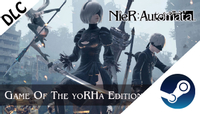 NieR: Automata Game of the YoRHa Edition Steam CD Key