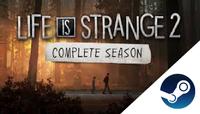 Life is Strange 2 Complete Season Steam CD Key