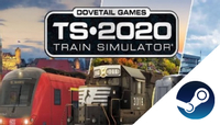 Train Simulator 2020 Steam CD Key