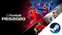 eFootball PES 2020 Steam CD Key