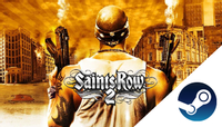 Saints Row 2 Steam CD Key