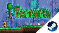Terraria Steam CD Key