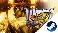 Ultra Street Fighter IV Steam CD Key