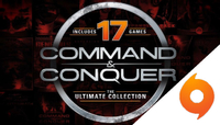 Command & Conquer Ultimate Collection Origin CD Key