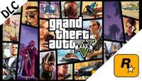 Grand Theft Auto V (GTA 5) Rockstar Cd Key Premium Edition