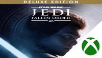 Star Wars Jedi: Fallen Order (Deluxe Edition) Xbox One CD Key