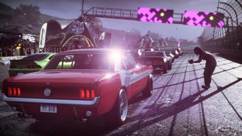 Need For Speed Heat PS4 PSN