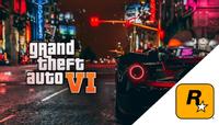 Grand Theft Auto VI (GTA 6) Rockstar CD Key