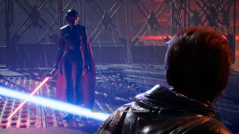 Star Wars Jedi: Fallen Order PS4 PSN