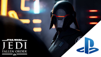 Star Wars Jedi: Fallen Order PSN (PS4) Key EU