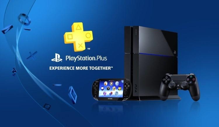 Playstation Plus Card PSN PLUS