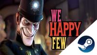 We Happy Few Steam CD Key