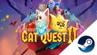 Cat Quest II Steam CD Key