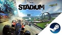 TrackMania² Stadium Steam CD Key