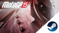 MotoGP 15 Steam CD Key