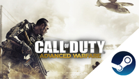 Call of Duty: Advanced Warfare Steam CD Key