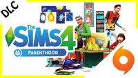 The Sims 4: Parenthood Origin Cd Key