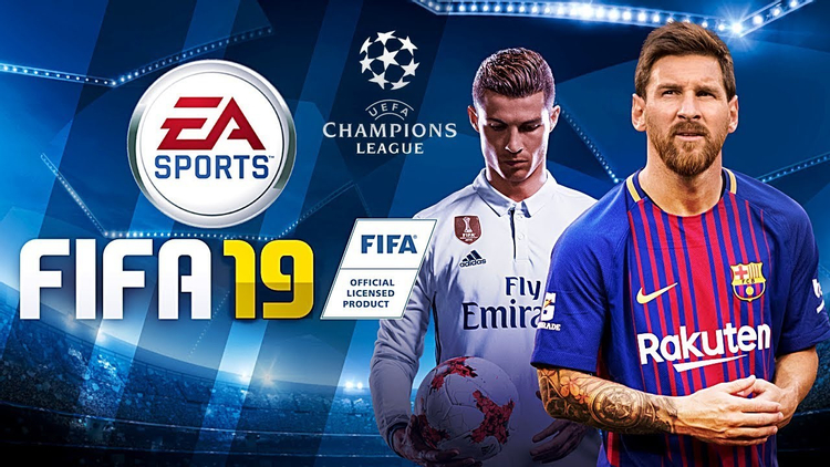 FIFA 19 (Fifa 2019)