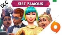 The Sims 4: Get Famous Origin CD Key