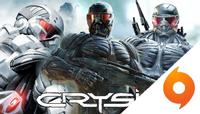 Crysis Origin CD Key