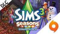 The Sims 3 Seasons Origin CD Key