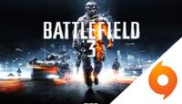 Battlefield 3 Origin CD Key