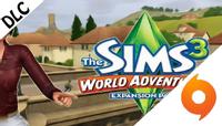 The Sims 3 World Adventures Origin CD Key