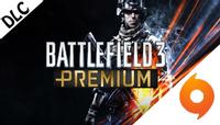 Battlefield 3 Premium Origin CD Key