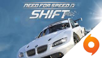 Need For Speed: Shift Origin Cd Key