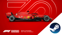 F1 2020 Steam CD Key