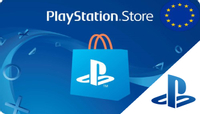 Playstation Network Gift Card 10 EUR Germany (DE)