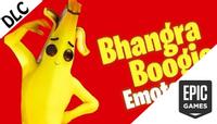 Fortnite - Bhangra Boogie Dans Efekti Emote (PC) - Epic Games Cd Key