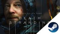 Death Stranding (PC) Steam CD Key