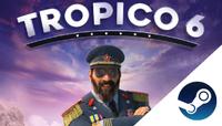 Tropico 6 El Prez Steam CD Key