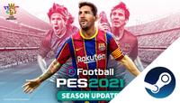 eFootball Pes 2021 Season Update Standart Edition Steam Cd Key