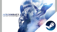 ACE COMBAT 7: SKIES UNKNOWN Standard Edition Steam CD Key